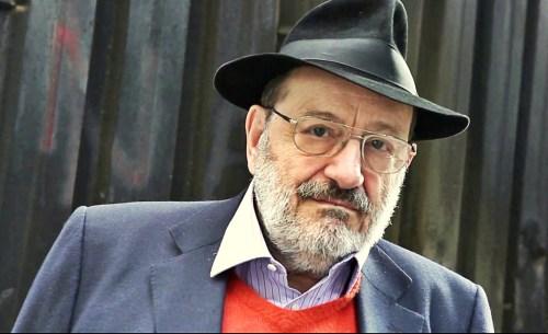 Fallece el escritor Umberto Eco