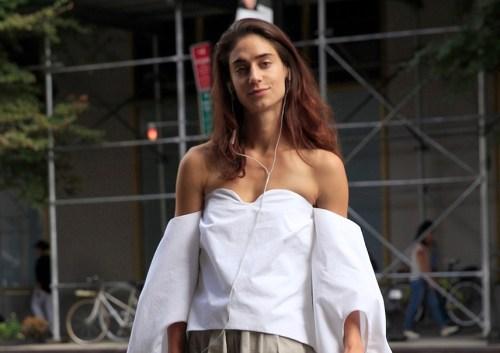 Tendencias Primavera-Verano 2016 parte 1 |Fashion
