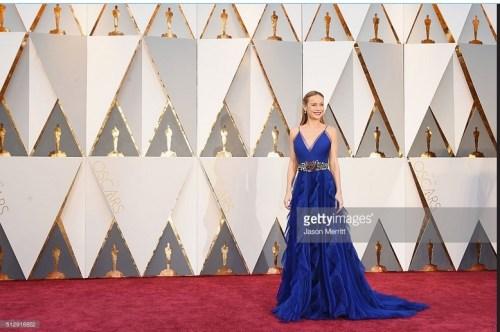 Oscar 2016: los atuendos