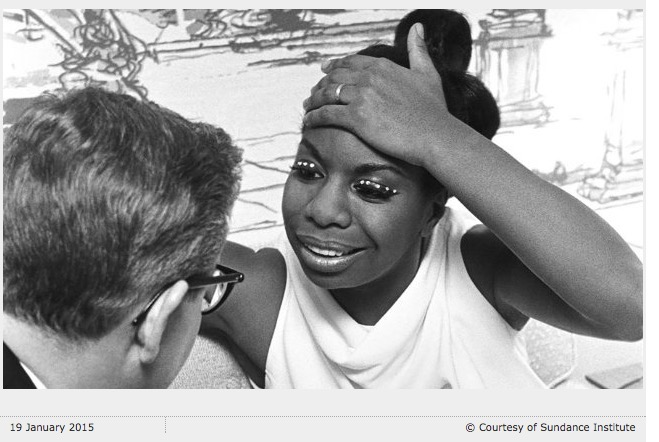 What happened Miss Simone? | Cine recomendación