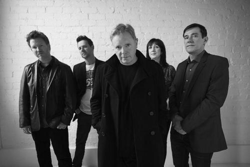 """Singularity"", nuevo video de New Order"