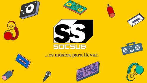 Antojitos mexicanos, 11 años de música nacional independiente