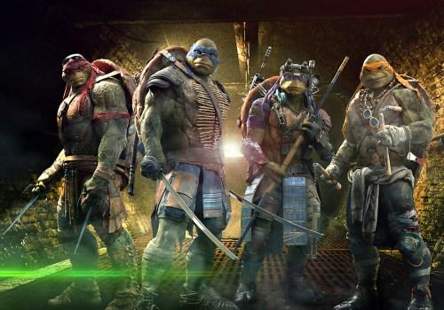 Las Tortugas Ninja 2, nuevo avance