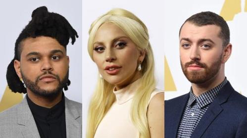Oscar 2016: canciones nominadas y sus videos