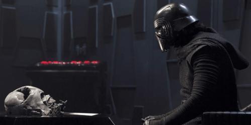 Video: Primeras imágenes de Star Wars, Episodio VIII