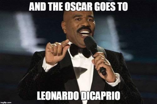 Oscar 2016: Los MEMES