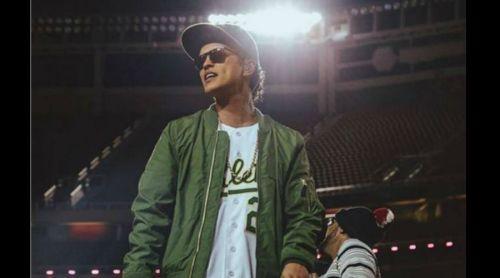 Bruno Mars, el tercer invitado al medio tiempo del Super Bowl