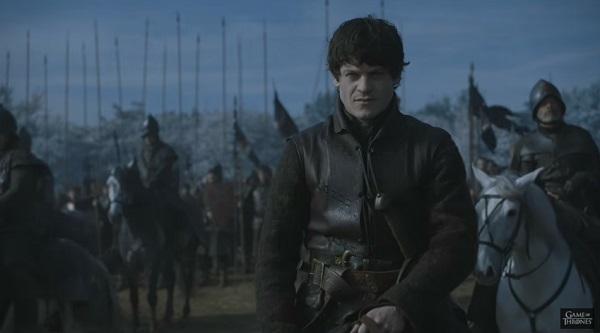 Game of Thrones: ya merito