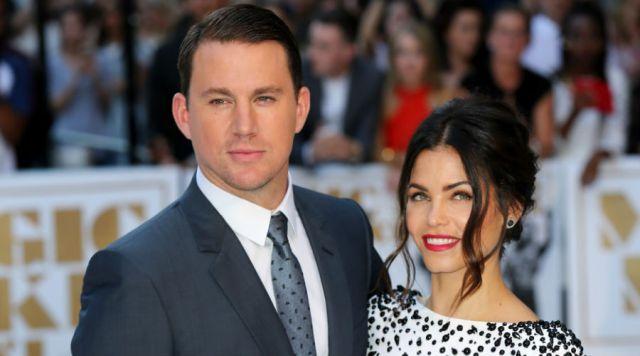 Channing Tatum y su esposa tendrán su propio programa de baile