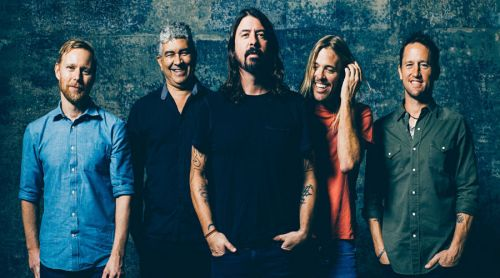 Foo Fighters desmiente separación