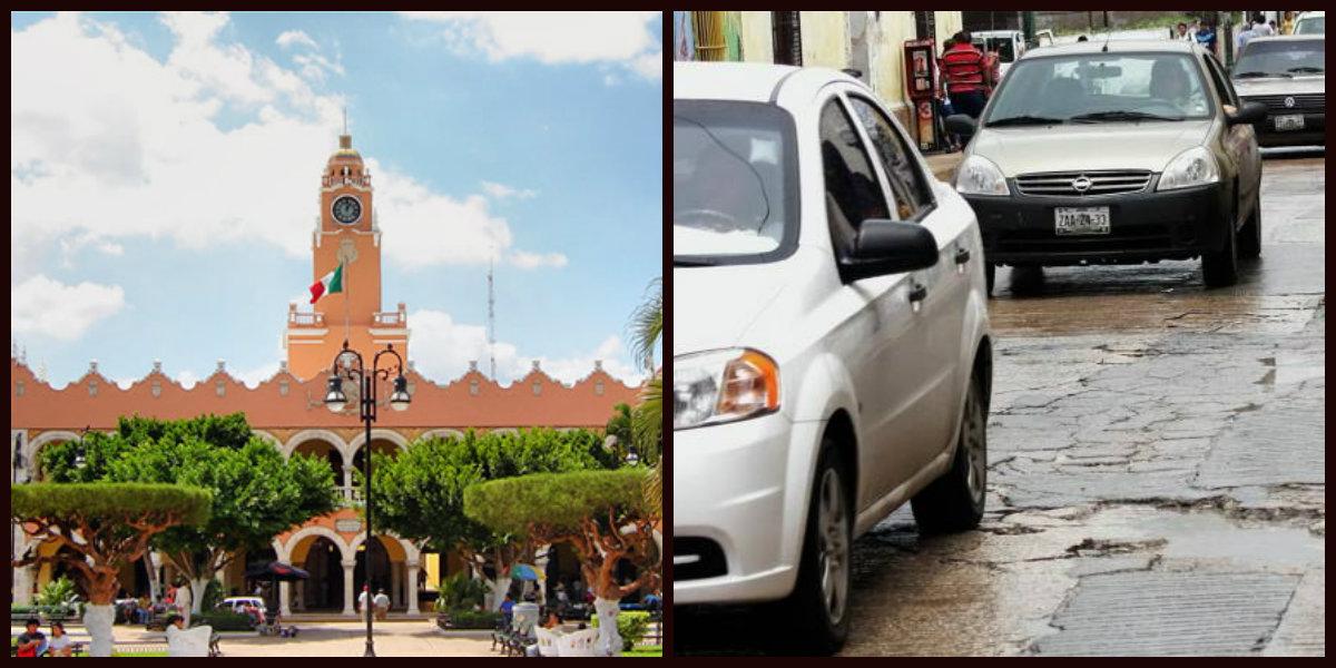 Mérida no es como la pintan: el bienestar y las carencias