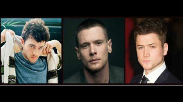 Tres candidatos para interpretar a Han Solo
