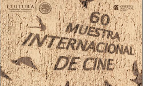 Muestra Internacional de la Cineteca Nacional: edición 60