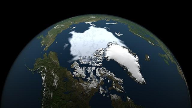 Día de la tierra, la NASA nos prueba que el cambio es real