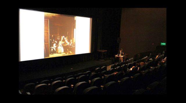 Regresan las Charlas de Cinefilia en la Cineteca Nacional
