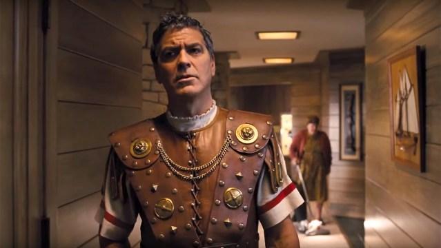 """""""¡Salve, César!"""": esos Coen tan cínicos"""