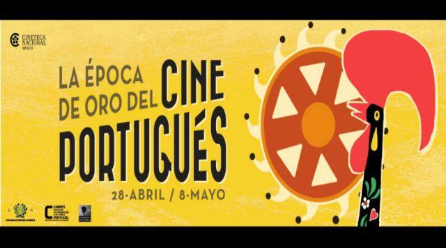 Ofrece Cineteca Nacional ciclo de cine de la época de oro en Portugal