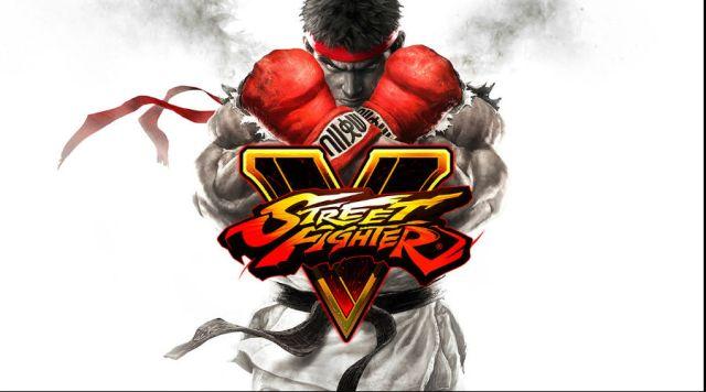 Reseña: Street Fighter V