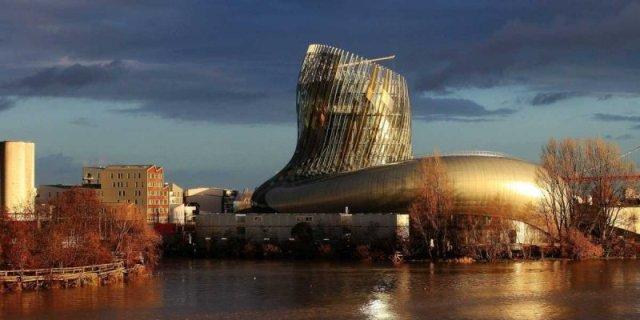 Francia ya tiene un parque temático del vino