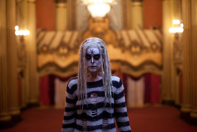 The Lords of Salem y las brujitas del cakle cakle