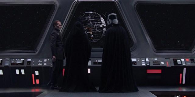 """Más Darth Vader en el nuevo avance de """"Rogue One: A Star Wars Story"""""""