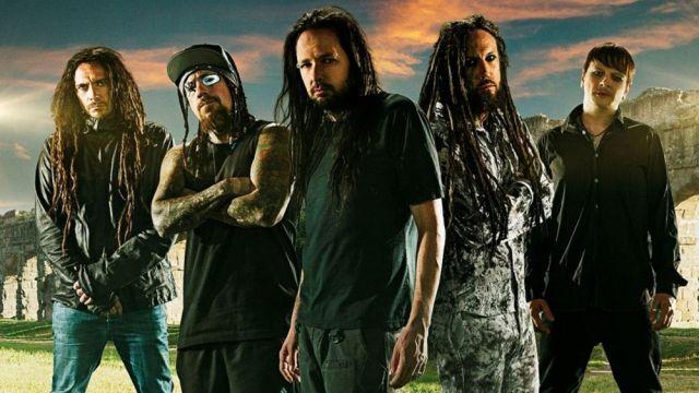 """Korn estrena video para """"Insane"""", primer sencillo promocional de su nuevo disco"""