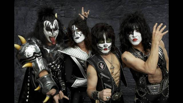 Kiss, Twisted Sister y Sepultura encabezarán el cartel del Corona Northside