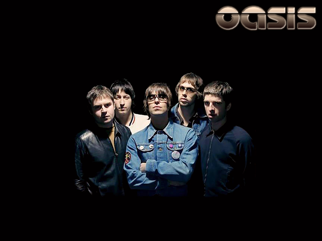 "Oasis presenta video remasterizado de ""D'You Know What I Mean?"""