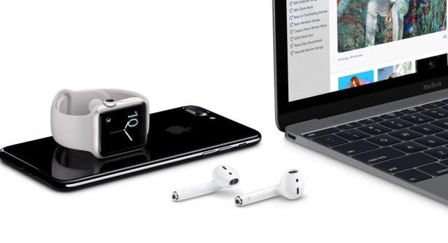 """Apple, iPhone 7 y """"las novedades"""" que ya no impactan"""