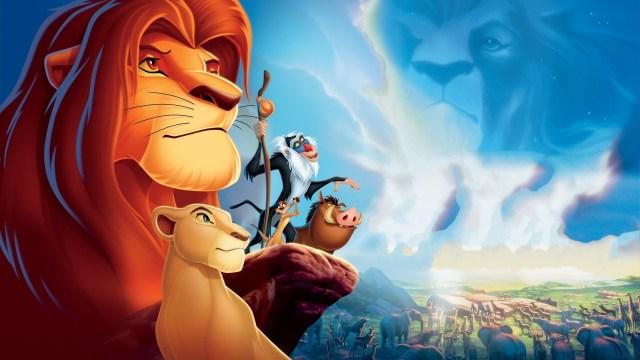 """El rey león en """"live-action"""" será realidad"""