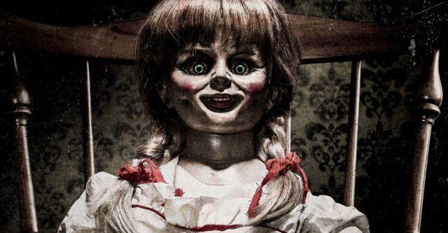 """""""Annabelle 2"""" ya está aquí y quiere jugar contigo: primer tráiler"""