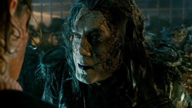 Pirates of the Caribbean: Dead Men Tell No Tales: primer tráiler oficial