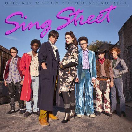 Sing Street: cuando la música te salva. Y el cine también
