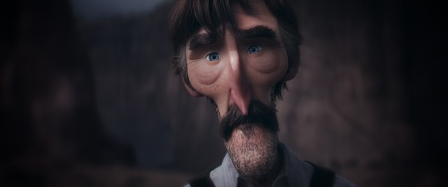 """Borrowed Time"", nostálgico cortometraje de animadores de Pixar"