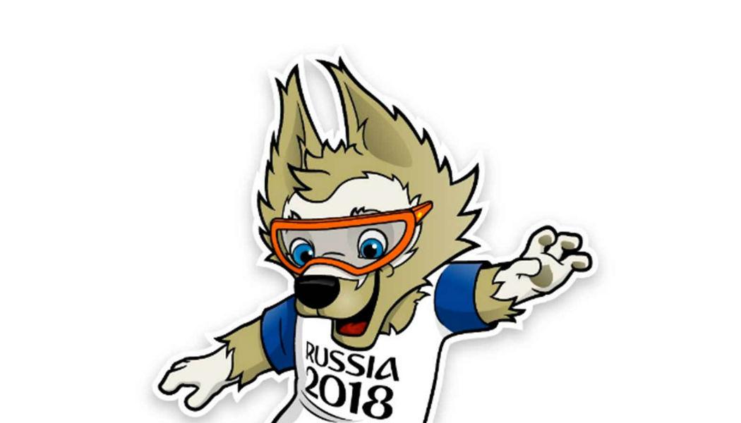 El Mundial de Rusia 2018 ya tiene mascota