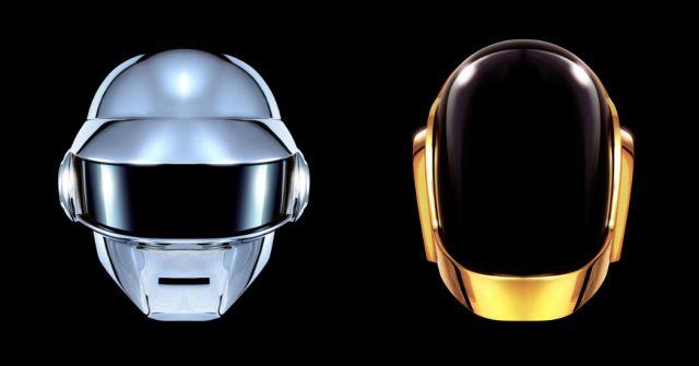 Aparición de sitio web emociona sobre posible gira de Daft Punk