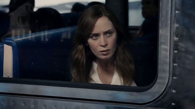 La chica del tren o cuando la borrachera invade la narrativa