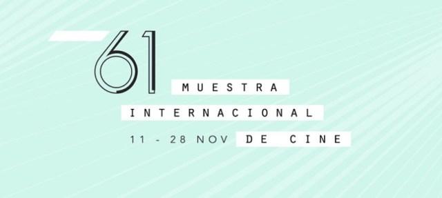 61 de la Muestra Internacional de Cine de la Cineteca Nacional