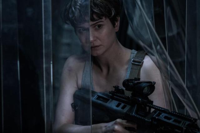 Alien: Covenant: sitio web y teaser tráiler para ir abriendo boca