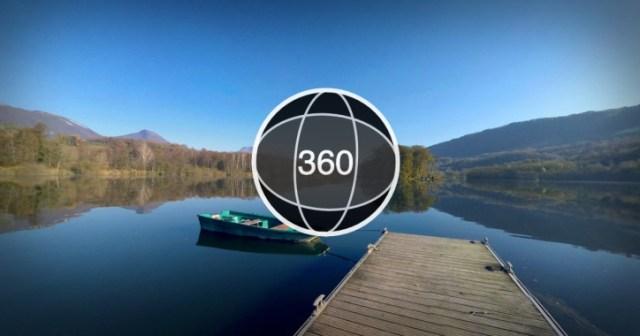 Este martes se estrenan los video en 360 grados en Facebook