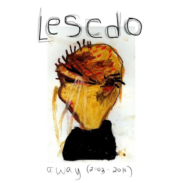 13 años de experimentación sonora by LESCDO