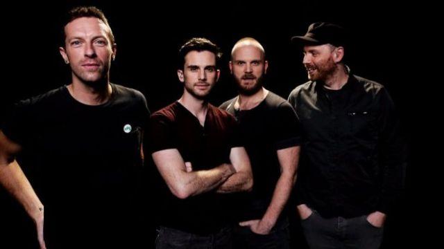 """Coldplay presenta su proyecto de videoclip """"Amazing Day"""""""