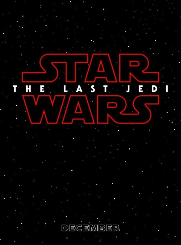 "Star Wars: ""The Last Jedi"" se llamará el episodio VII"