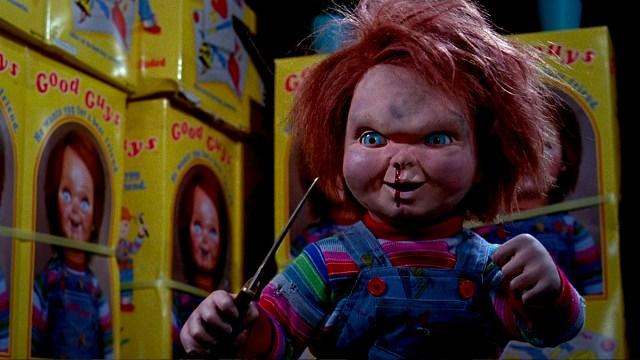 "El teaser tráiler de ""Chucky 7"" ya está aquí"