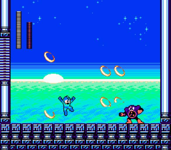 Los primeros seis videojuegos de Megaman llegan a iOS y Android