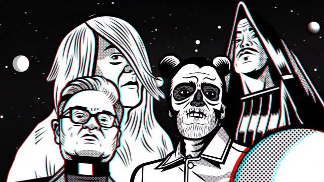 """El """"Futuro"""" llegó: Café Tacvba estrena video para nuevo sencillo"""