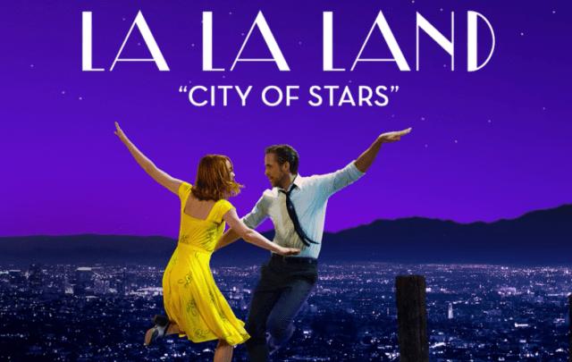 """Video: """"La La Land"""" y las referencias a otras cintas que aparecen en la película"""