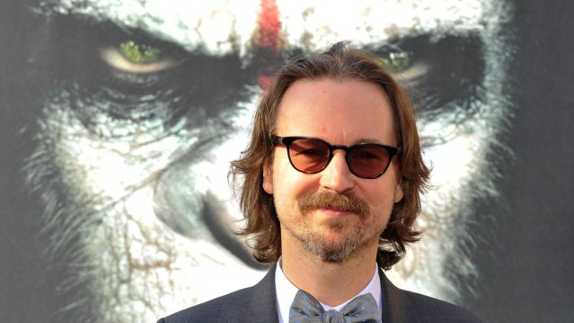 "Matt Reeves será el director de ""The Batman"""