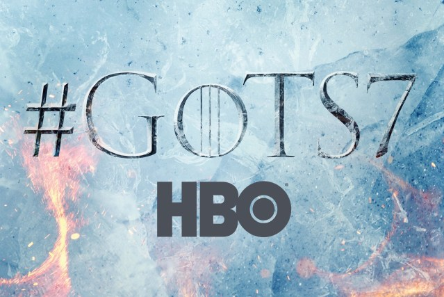 Game Of Thrones temporada 7 estrena en julio