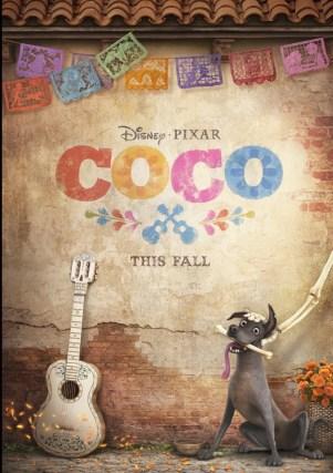 Coco, la nueva producción de Pixar te romperá el corazón